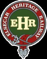 Elsecar Heritage Railway logo