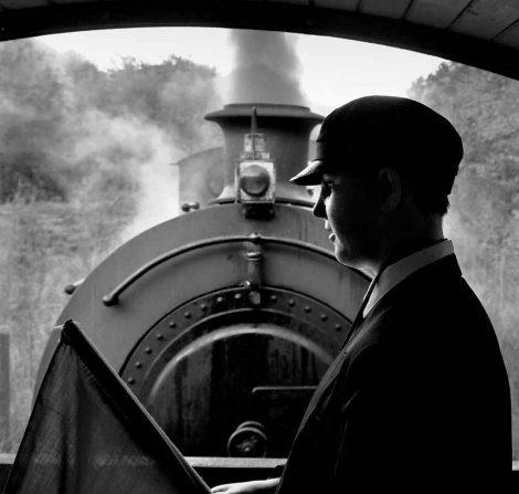 Elsecar heritage railway yorkshire